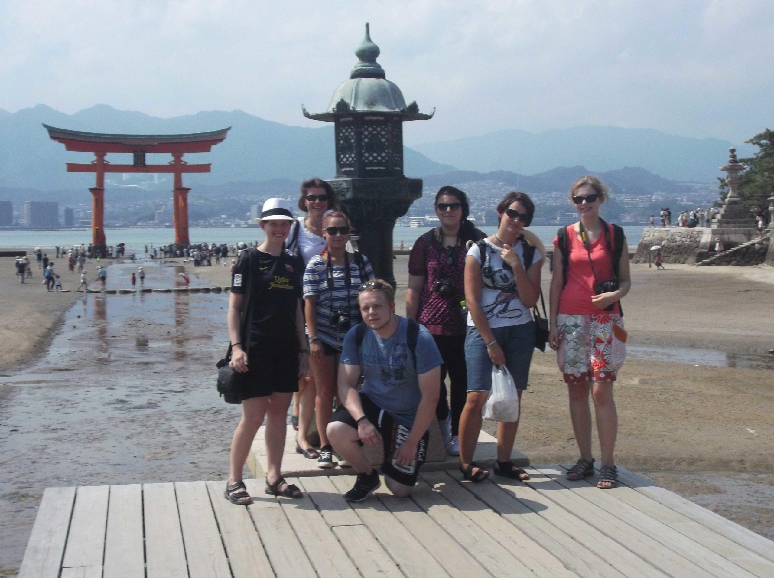 GymRo_Japanisch_AG_Japan&Korea_Reise_2013_2